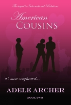 American Cousins IR2 Cover