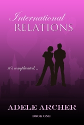 International Relations1Master Cover