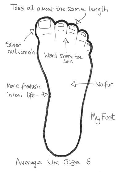 weird-foot