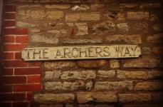 Archers Way 2